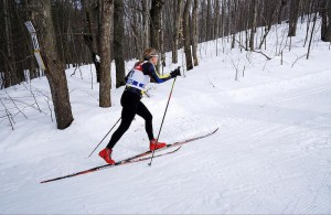 Bruce Ski Club, 2016 Ontario Masters, cross-country ski race, Hepworth