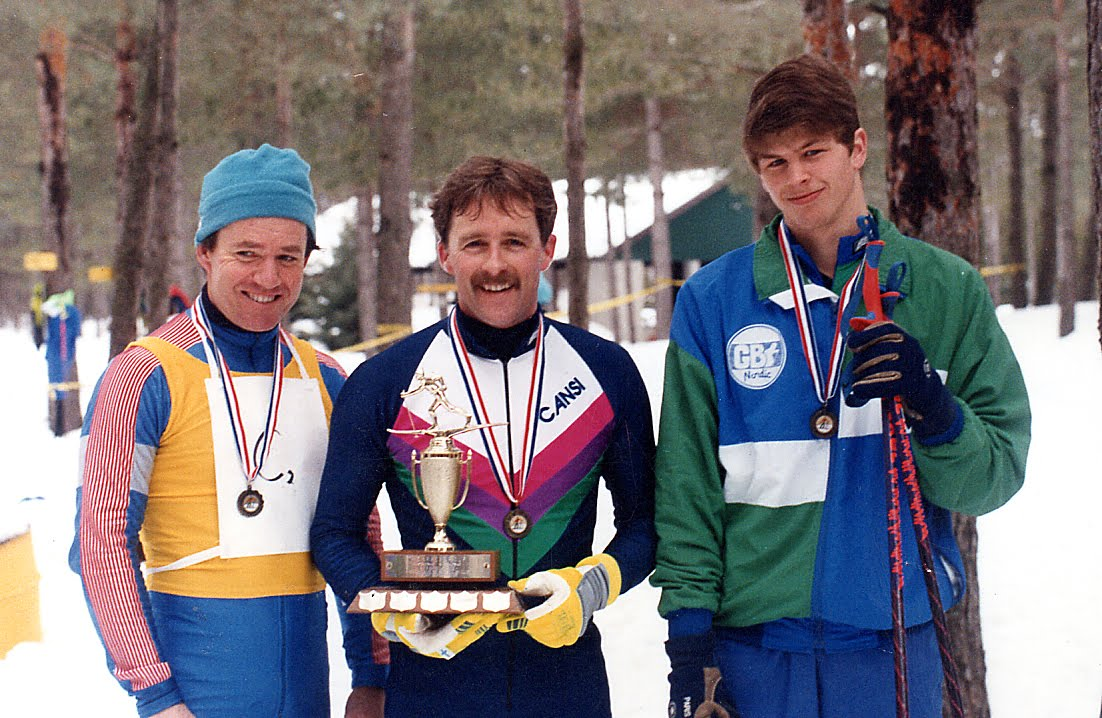 Kraemer Cup Winners