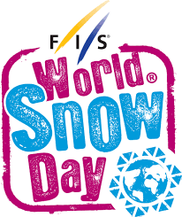 World Snow Day Logo