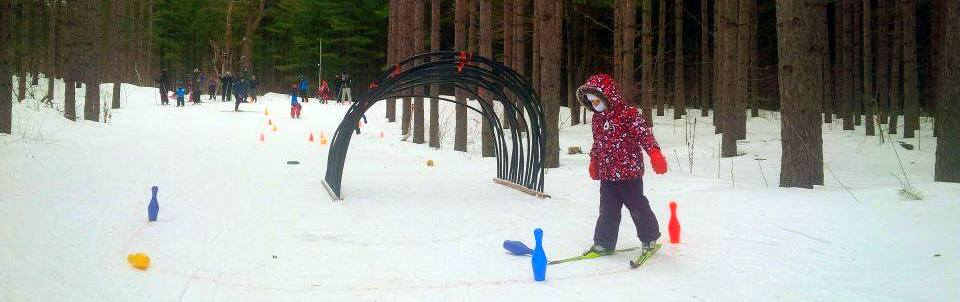 Jackrabbits — Cross-Country Skiing for Children