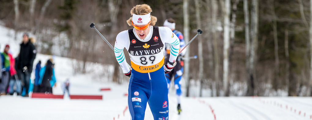 Cross-Country Ski Races and Events