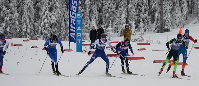 Bruce Ski Club Seeking Race Coordinator